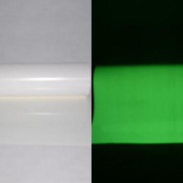 Glow In The Dark Heat Transfer Vinyl